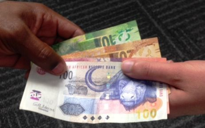 file: The IMF said South Africa's economic growth looked set to remain sluggish next year.Picture: EWN.