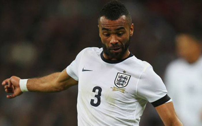 Ashley Cole was told by Roy Hodgson he will not be included in his provisional 23-man squad. Picture: Facebook.