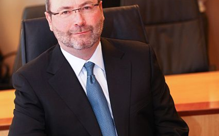 FILE: Former Sars COO Barry Hore. Picture: Sars.