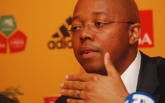 Former Safa boss Leslie Sedibe was implicated in alleged match fixing prior to the 2010 world cup. Picture: EWN
