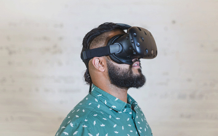 Research suggests that virtual reality treatments for chronic pain might help reduce reliance on opioid painkillers. Picture: pixabay.com