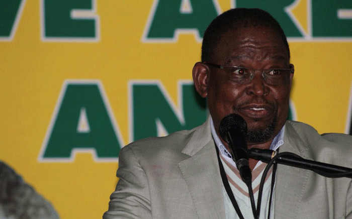 FILE: The ANC's Enoch Godongwana. Picture: @MYANC/Twitter