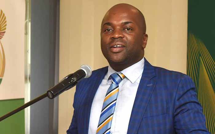 City of Tshwane Mayor Solly Msimanga. Picture: Facebook.com.