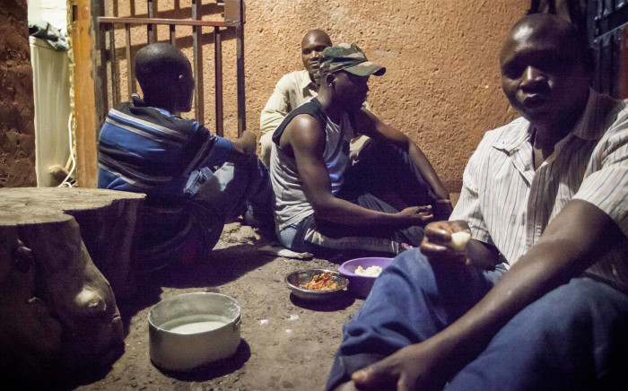 FILE: More than 800 people have been arrested across the country since last week in operations to net illegal immigrants and criminals. Picture: Thomas Holder/EWN