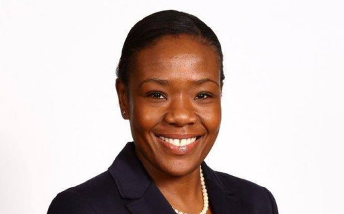 Tsakani Maluleke. Picture: Facebook/The Auditor-General of South Africa