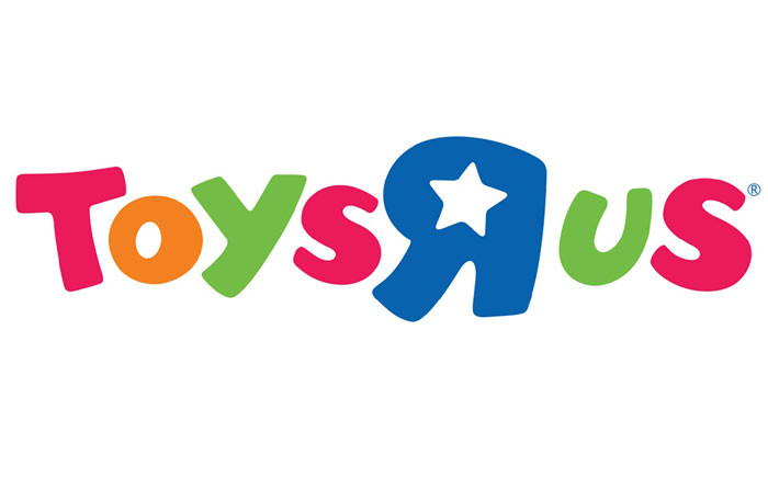 FILE: Toys 'R' Us logo. Picture: stores.toysrus.com