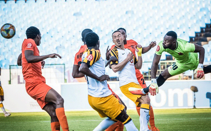 While Chiefs are favoured to succeed Sundowns as champions, Polokwane slipped to second last after failing to enhance a record of only one loss to Chiefs in seven meetings. Picture: @KaizerChiefs /Twitter