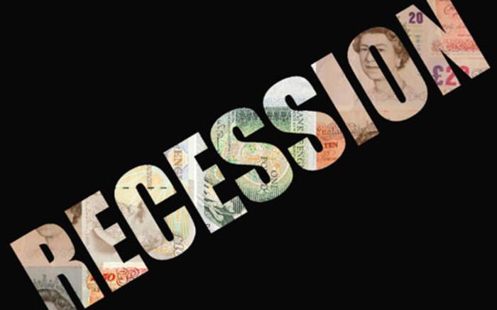 Recession. Picture:sxc.hu