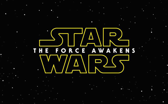 Star Wars: The Force Awakens, the seventh installment reviving tales of a galaxy far, far away. Picture: Star Wars Movie Official Facebook page.