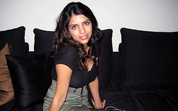 Anni Dewani was murdered in Cape Town on 13 November 2010 . Picture: Facebook.