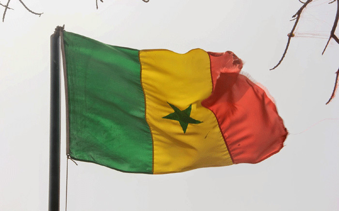 Senegalese flag. Picture: Wiki Commons.