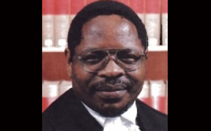 Judge Raymond Zondo. Picture: whoswho.co.za