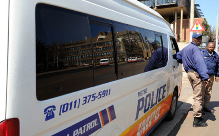 The JMPD confirmed a senior officer took his life on Thursday, but details are unclear.
