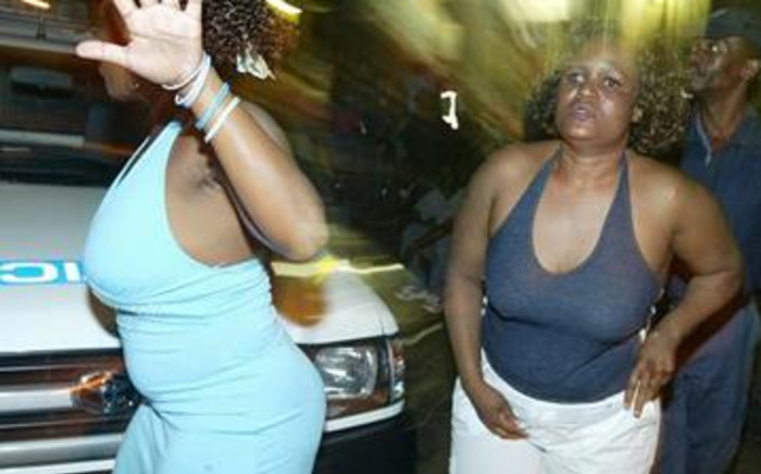 More Than 400 Prostitutes Nabbed In Cape Town-1096