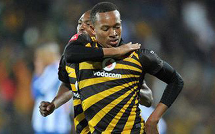 Kaizer Chiefs striker Lehlohonolo Majoro failed to secure a move to Orlando Pirates in the January transfer window. Picture: Facebook.com.