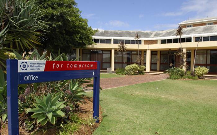 An office at the Nelson Mandela Metropolitan University. Picture: nmmu.ac.za