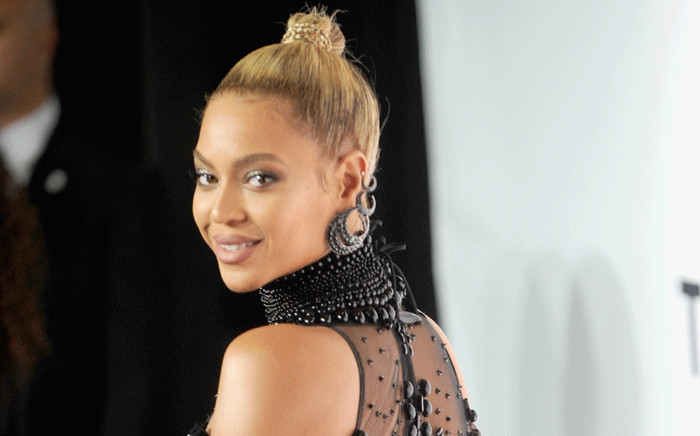 FILE: US singer Beyonce. Picture: AFP