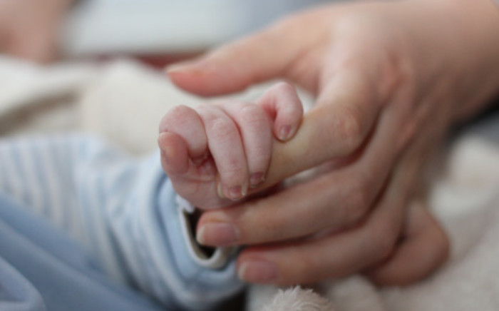 FILE. The Medical Research Council has said many newborn deaths would have been prevented if medical staff followed the rules. Picture: Stock.XCHNG