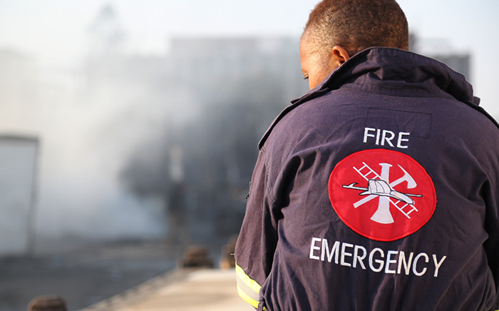 FILE: The firefighter had been charged with shooting his superior, who had attempted to hand over a disciplinary letter at the emergency worker's house. Picture: Reinart Toerien/EWN.