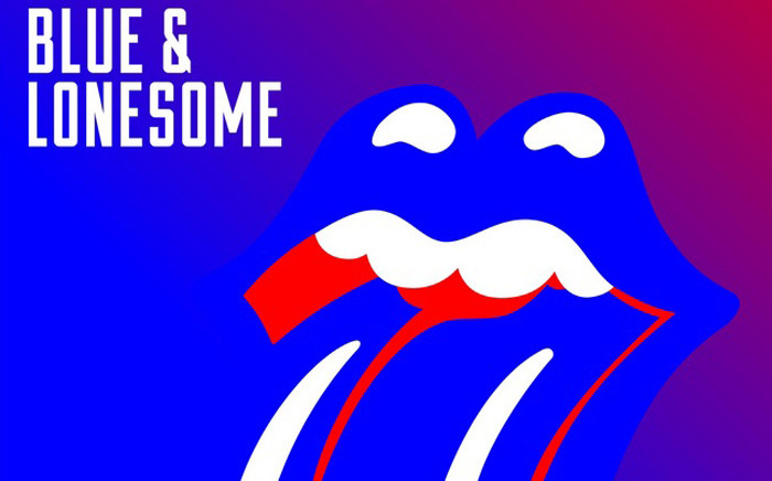 The Rolling Stones return to the blues with 'Blue & Lonesome', their first studio album in over a decade. Picture: Twitter/@RollingStones.