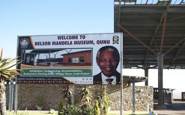 Nelson Mandela museum in Qunu. Picture:Renee de Villiers/EWN