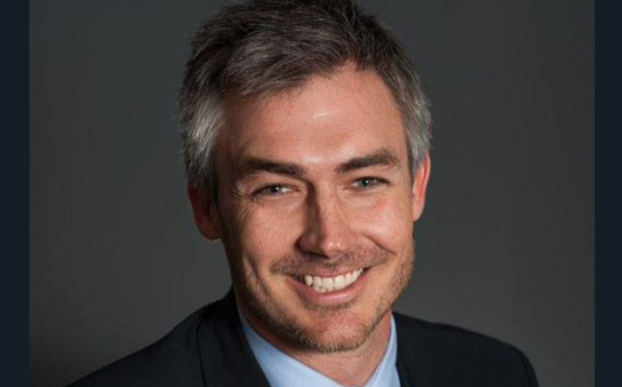 FILE: Wesgro CEO Tim Harris. Picture: Twitter/@Wesgro