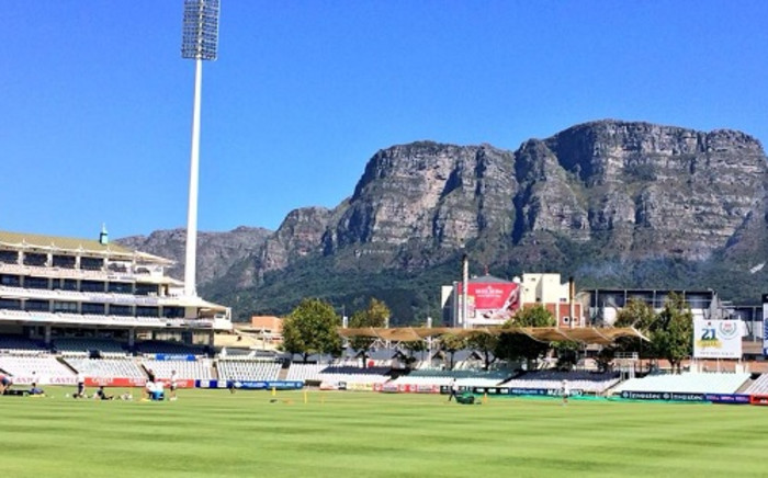 FILE: The West Indies will face the Proteas in the third and final Test at Newlands. Picture: Facebook.com