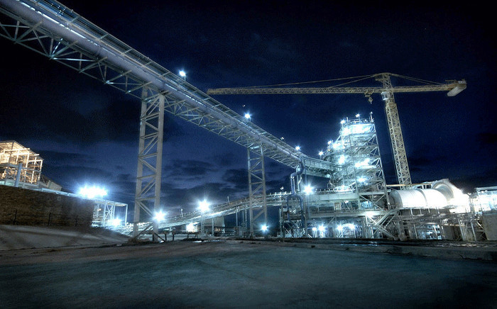 FILE: Sibanye-Stillwater's Masakhane mine in Driefontein. Picture: sibanyestillwater.com