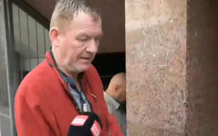 FILE: Peter Frederiksen was arrested for allegedly surgically removing and freezing womens genitals at his home in Langehoven Park. Picture: Facebook.