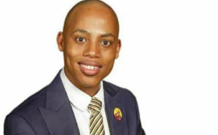 IFP MP Mthokozisi Nxumalo. Picture: Supplied