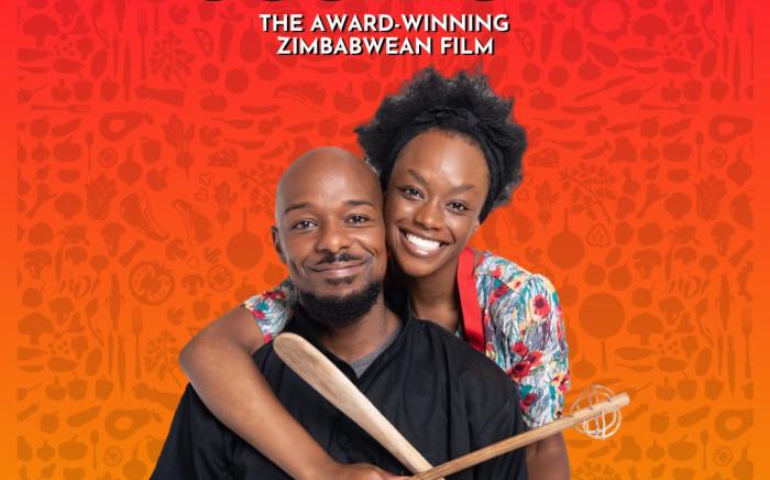 Award winning Zimbabwean movie debuts on Netflix on 1 June 2020. Picture: Twitter