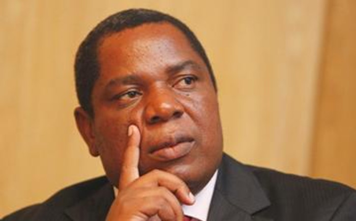 Businessman Robert Gumede. Picture: The Star.