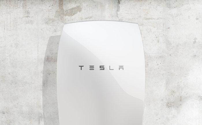 Tesla logo. Picture: teslamotors.com