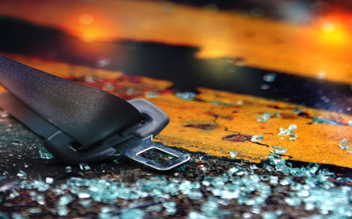 FILE: Police are investigating multiple cases of culpable homicide in connection with the fatal crashes. Picture: SAPS.