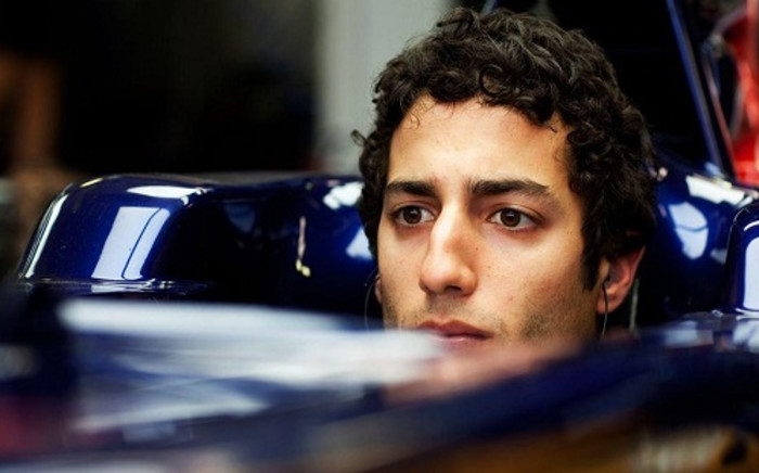 Red Bull Formula One driver Daniel Ricciardo. Picture: Facebook.com