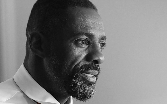 FILE: Idris Elba. Picture: @idriselba/Twitter