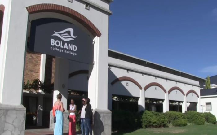Boland College. Picture: bollandcollege.com