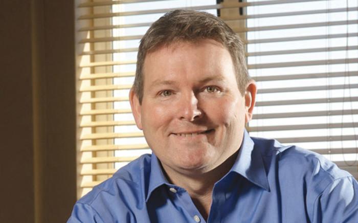 Northam Platinum CEO Paul Dunne. Picture: Facebook.com