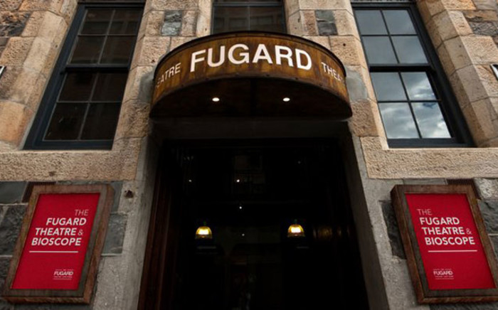 The Fugard Theatre is located in the Sacks Futeran building at Cape Town's District Six. Picture: Fugard Theatre website.