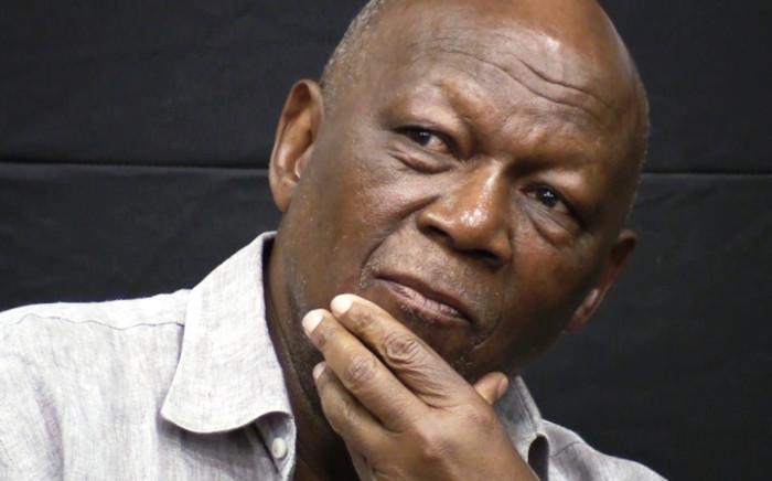 'Generations' executive producer Mfundi Vundla. Picture: Vumani Mkhize/EWN.