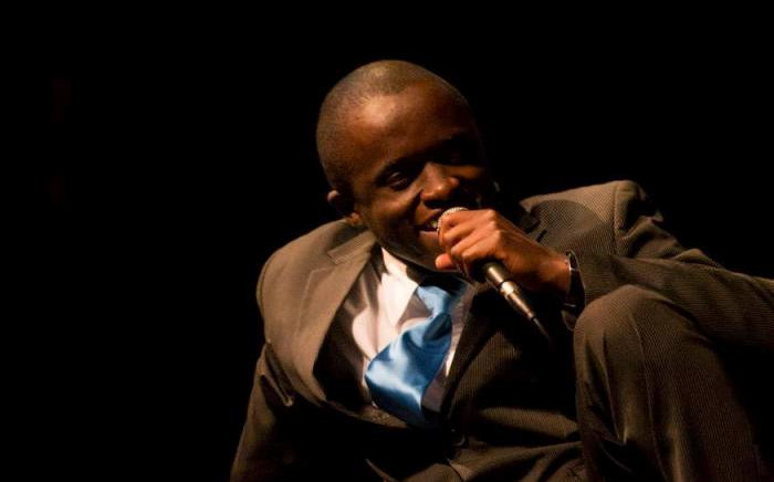 Comedian, actor and journalist Tyson Ngubeni. Picture: Facebook
