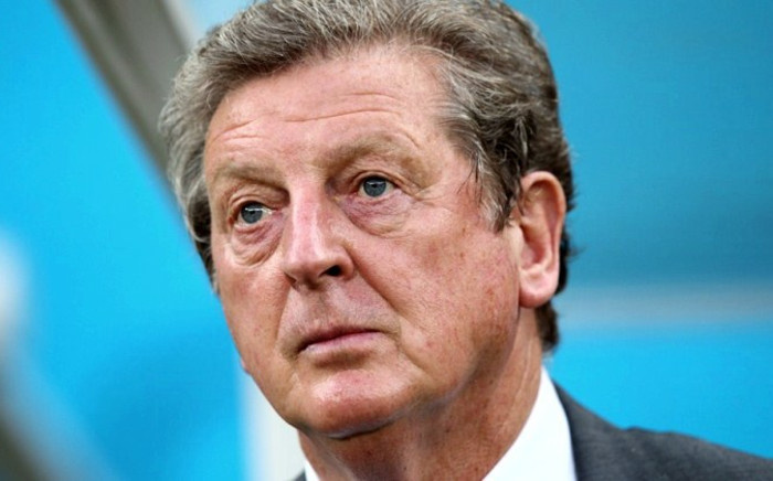 England manager Roy Hodgson looks on during their Group D World Cup match against Italy at Arena Amazônia, 14 June 2014, Manaus, Brazil. Picture: Fifa.