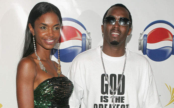 FILE: Kim Porter and Sean 'Diddy' Combs  attend Diddy's Official VMA after party at Space on 28 August, 2005 in Miami, Florida. Picture: AFP