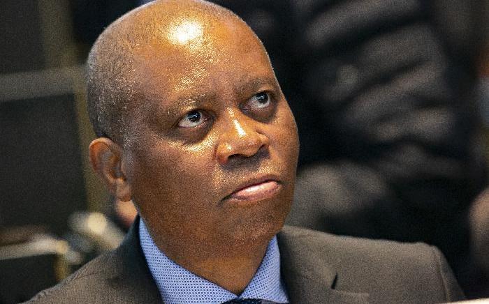 Herman Mashaba. Picture: Kayleen Morgan/EWN