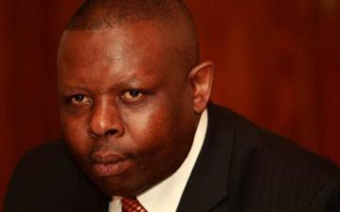 Western Cape Judge President John Hlophe. Picture: EWN