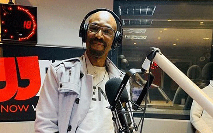 Veteran radio personality Bob Mabena passed away on Monday, 10 August 2020. Picture: @mabenabob/Instagram.com