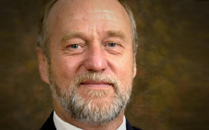 Minister of Science and Technology Derek Hanekom. Picture: Sapa.