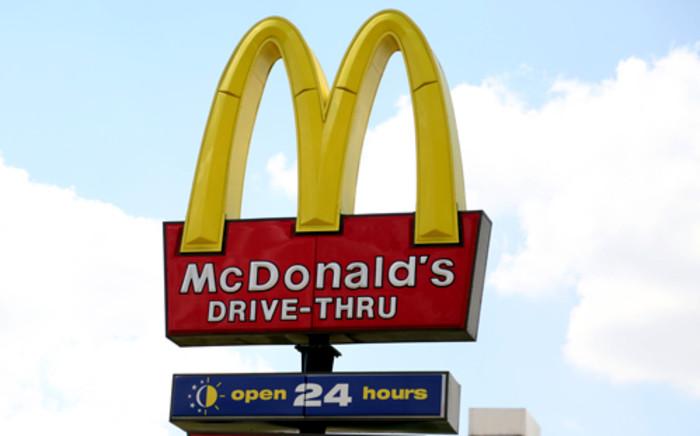 Generic: Macdonals Drive Thru. Picture: Sebabatso Mosamo/EWN