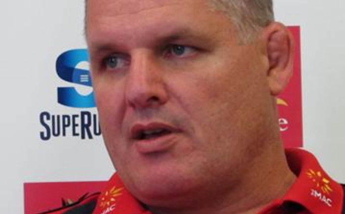 McKenzie replaces Robbie Deans who has stepped down after the Lions series loss.