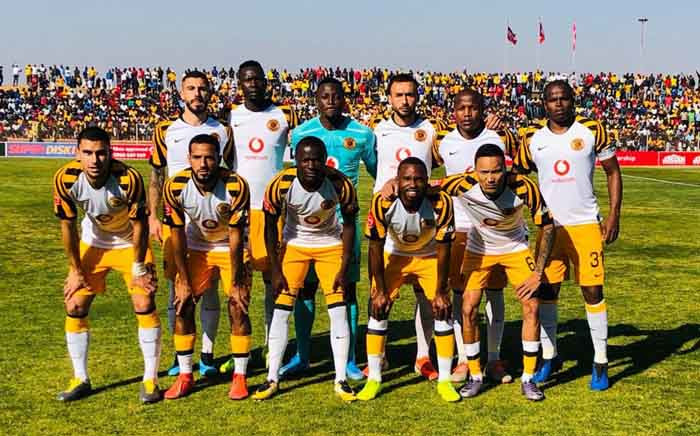Kaizer Chiefs beat Highlands Park in Tembisa on 4 August 2019. Picture: Twitter/@KaizerChiefs